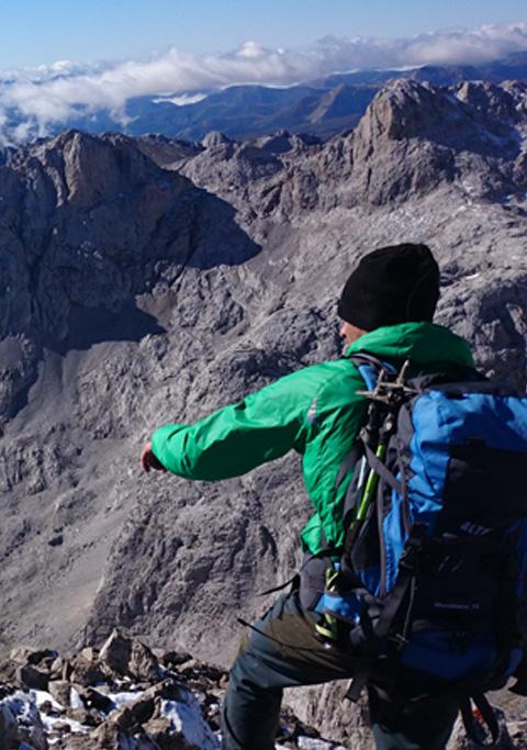 Trekking Anillo Picos de Europa
